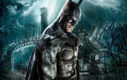 Batman Arkham ภาคใหม่จ่อคิวออกให้เล่นปีนี้
