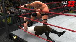 2K ประกาศทำเกมส์มวยปล้ำ WWE เป็นทางการแล้ว