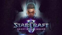 คลิปใหม่จาก StarCraft II: Heart of the Swarm