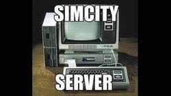 รวม Meme เกม Sim City สุดฮา รับกระแสเฟลๆ ยามเซิร์ฟเวอร์ล่ม