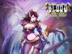 Winner Online จัดงานเปิดตัวเกมน้องใหม่ Blood Rites