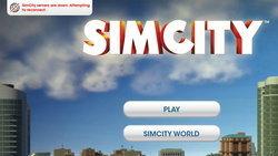 EA แจกเกมฟรี ชดเชยปัญหาเซิร์ฟเวอร์ Simcity เน่า