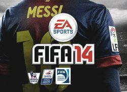 FIFA 14 คาด! ว่าจะวางจำหน่ายวันที่ 24 กันยายน