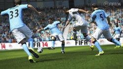 FIFA 14 เปิดตัวแล้ว! พร้อมฟีเจอร์ใหม่อีกเพียบ