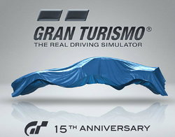 ฉลอง 15 ปี Gran Turismo ลือ! โซนี่เตรียมเปิดตัวภาค 6