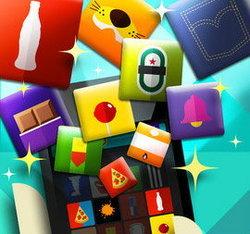 รีวิว Icon Pop Brand เกม iOS พิสูจน์ว่าคุณรู้จักแบรนด์ดังแค่ไหน