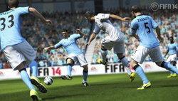 เศร้า! FIFA 14 ของ PC ใช้เอนจิ้นเก่า EA ไม่อยากลงทุนเพิ่ม