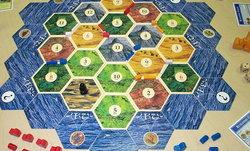 Ninive Games จัด Catan บอร์ดเกมชื่อดังให้คนไทยฝึกสมอง