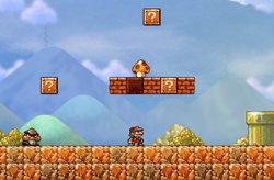 จะเป็นอย่างไรถ้าหยิบ Super Mario ภาคแรกรีเมคเป็น HD