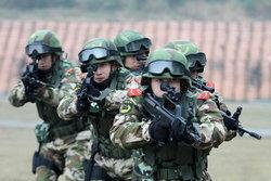 กองทัพจีนเจ๋ง ใช้วีดีโอเกมเป็นส่วนหนึ่งในการฝึกรบ