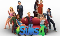 มาดูกัน! ข้อมูลและภาพแรก The Sims 4