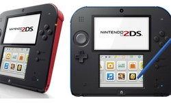 เปิดตัว Nintendo 2DS สำหรับผู้ไม่ต้องการ 3D