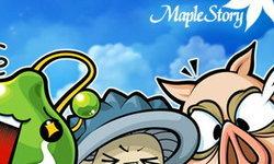 Nexon เปิดสวนสนุก MapleStory