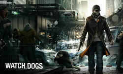 Watch Dogs โว เวอร์ชั่น PC สวยกว่า PS4 แน่