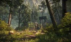 The Forest เกมเอาตัวรอดในป่าสุดโหด