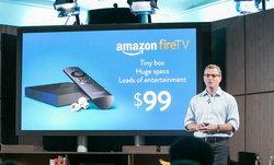 Amazon Fire TV เครื่องเกมสารพัดความบันเทิง ต่อทีวีเล่นได้เลย