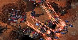 นักการเมืองสวีเดนจัดแข่ง StarCraft 2 ก่อนการเลือกตั้ง
