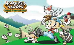 คลิปประวัติความเป็นมาของ Harvest Moon ตำนานแห่งเกมส์ปลูกผัก