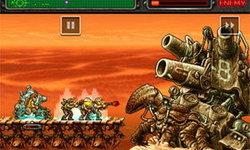 Metal Slug Defense เกมทหารจิ๋วมาแนวใหม่