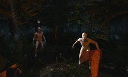 The Forest เกมเอาตัวรอดมาแรงใน Steam