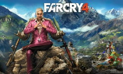 Far Cry 4 ยัน PC ไม่ใช่ลูกเมียน้อย ทำลงให้เครื่องแรก