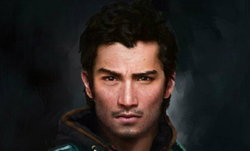 เผยโฉมหน้า พระเอกสุดหล่อใน Far Cry 4