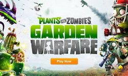 PvZ Garden Warfare ของ PC มาแล้วอย่าลืมหามาเล่นกัน