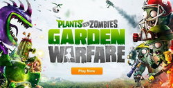 PvZ Garden Warfare ของ PC จะต่างจากคอนโซล