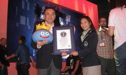 เกม Dragon Quest คว้า Guinness World Record สองรางวัล