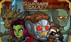 Guardians of the Galaxy เกมใหม่มือถือจาก Marvel
