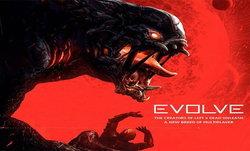 Evolve ประกาศเลื่อนไปต้นปี 2015
