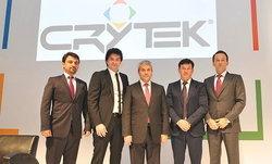 Crytek ประกาศสยบข่าวลือ ยันบริษัทยังไม่เจ๊ง!