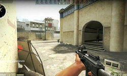 คลิปแนะนำการยิงปืนในเกม FPS ให้แม่นขึ้น