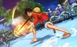 ศึกโจรสลัดยุคใหม่ One Piece Pirate Warriors 3