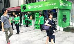 Xbox One เปิดขายที่ญี่ปุ่นวันนี้ เงียบเหงาตามคาด
