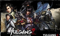 Yulgang 2 จัดศึกท้าไฝว้แห่งปี YG2 Tournament 2014
