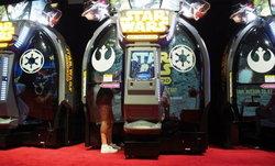 Star Wars: Battle Pod สงครามอวกาศโคตรสมจริง
