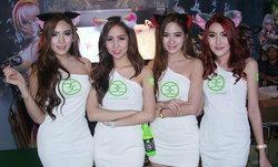 พาเทียวชมงาน Thailand Game Show Big Festival 2014