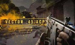 คลิปแนะนำอาวุธต่างๆใน Far Cry 4