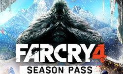 Far Cry 4 เพิ่มโหมดสู้มนุษย์หิมะเยติ ใน season pass