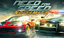 Need for Speed: No Limits ซิ่งไม่มีลิมิตในมือถือ