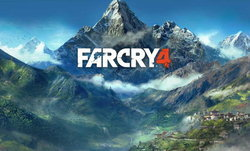 สเปกเครื่อง PC ของ Far Cry 4 มาแล้ว กินไม่เยอะเท่าที่คิด