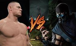 WWE Immortals เกมมวยปล้ำมือถือโดยทีม Mortal Kombat