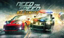 วีดิโอตัวอย่าง Need for Speed: No Limits