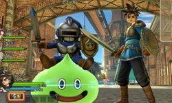 Dragon Quest Heroes ของ PS4 จะดีกว่าของ PS3 นิดหน่อย