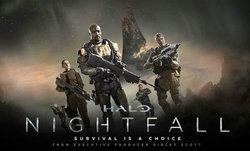 Halo: Nightfall หนังซีรี่ส์จากเกม ฉายมีนาคมนี้