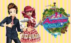 Asiasoft เปิดตัว Audition World เกมแด๊นซ์ยอดฮิตภาคใหม่