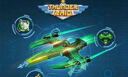 Thunder Raid อัพเดต 1.0.11 ปรับเพิ่มระบบอาวุธ