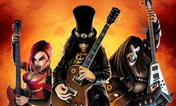 Activision เตรียมเปิดตัว Guitar Hero ภาคใหม่เมษายนนี้
