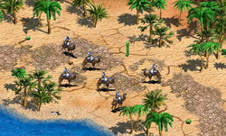 Age of Empire II เกมวางแผนสุดอมตะจะมีภาคเสริมใหม่